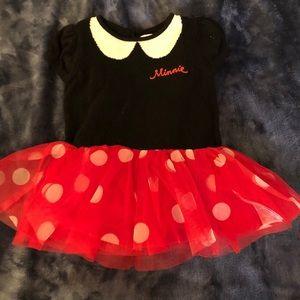 GAP Mini mouse dress